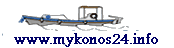 Mykonos24.com First portal for Mykonos